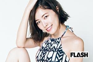 SKE48「松井珠理奈」ほかAKB48グループ超絶ビキニ映え