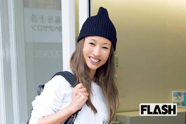 花田美恵子が恋人募集宣言「ハワイに住んでくれる日本人が…」