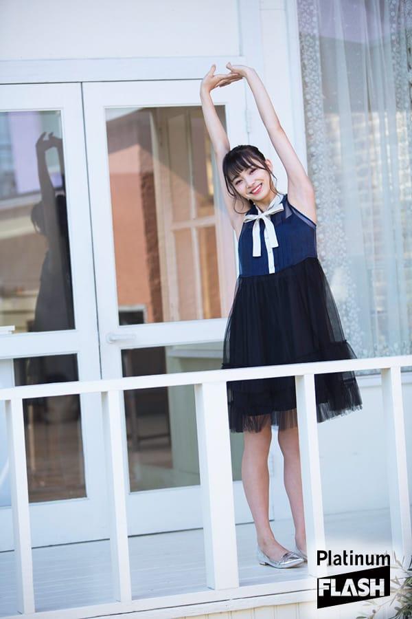 AKB48 後藤萌咲「刹那の彼女」
