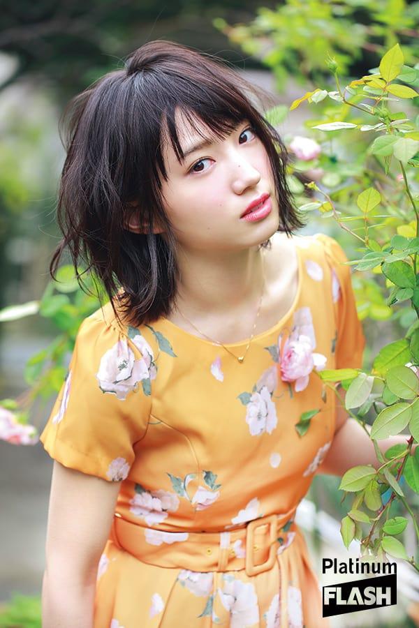 NMB48 太田夢莉「少女がオトナ」