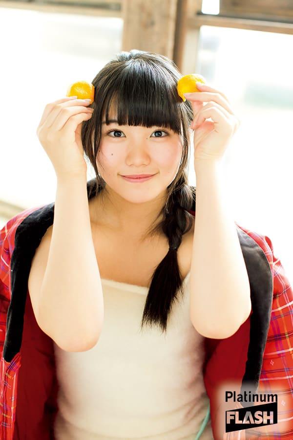 NGT48 小熊倫実「Cute Little Bear」