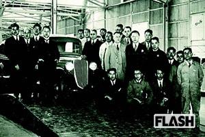 無資格検査が発覚「日産自動車」逆境と復活の84年