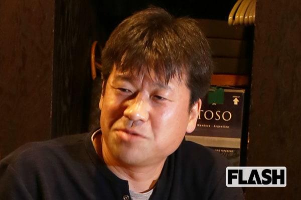 佐藤二朗「高円寺で飲むの大好き」されど妻から禁止令