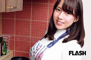 美熟女のキッチン三島奈津子が教える「秋の絶倫レシピ」