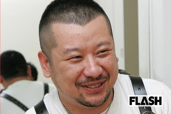 ケンコバが驚いた『北斗の拳』原作者・武論尊のヒット作成術