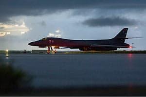 在韓米軍基地に1.5兆円投入で「北朝鮮への先制攻撃」準備完了