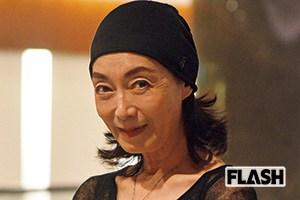 国際派女優だった「島田陽子」中国最大の映画祭で助演女優賞