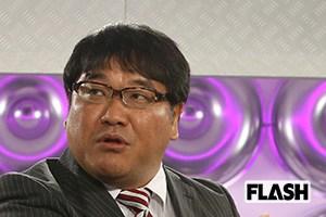 カンニング竹山「福岡で女遊び」決意するも酒と理性に負ける