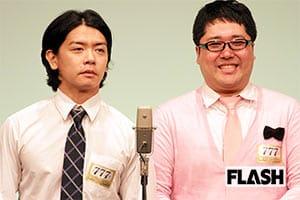 上沼恵美子に酷評された「マヂカルラブリー」を博多大吉が擁護
