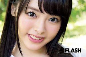 小倉由菜「天使すぎる19歳」