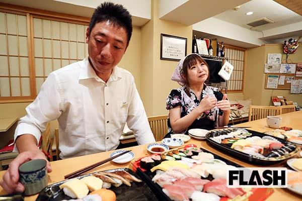 くら寿司かスシローか……本当に美味しい回転寿司はどこだ?