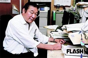伝説のプロレスラー「木村健悟」品川区議になっていた