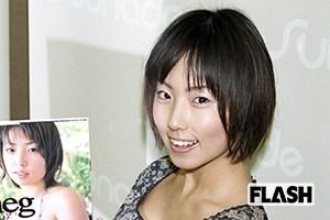 MEGUMIが暴露した「坂下千里子の演技は『びっくり』しかない」