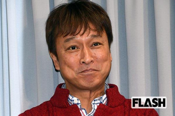 「藤吉久美子の不倫報道に笑顔の太川陽介」はホラーだと分析