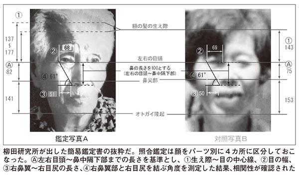 失踪から46年「園田トシ子さん」は北朝鮮に拉致されていた