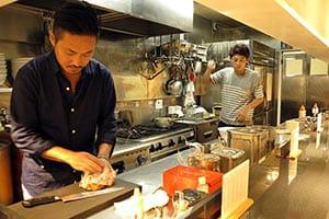 日本初ミシュラン一つ星ラーメン店「蔦」の秘密は3種類の出汁