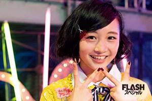 NMB48注目の5期生「山本彩加てっぺんへの道〜第8回あーやんロード〜」