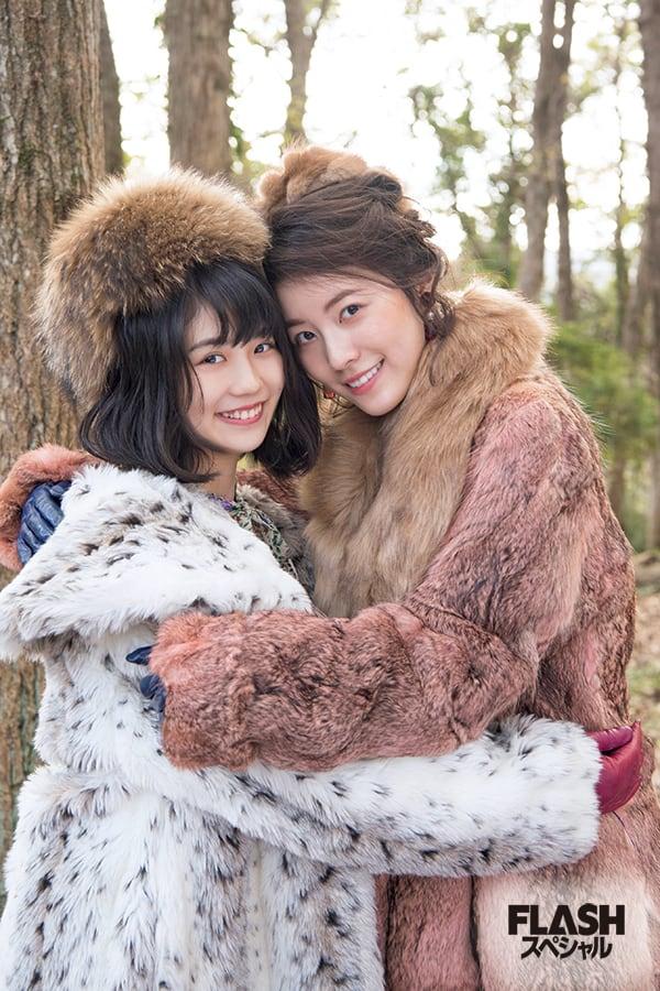 SKE48のかわいい系ユニットが11人になって新始動!新生「ラブ・クレッシェンド」