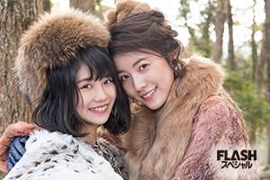 SKE48のかわいい系ユニットが11人になって新始動!新生「ラブ・クレ…