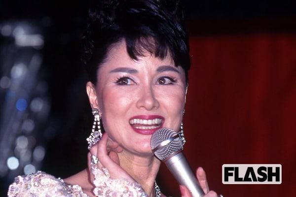 山本リンダを女手一つで育て上げた母の教えは「天狗になるな」