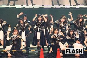 AKB48・乃木坂46・欅坂46…「紅白」アイドルバトルを制するのは?