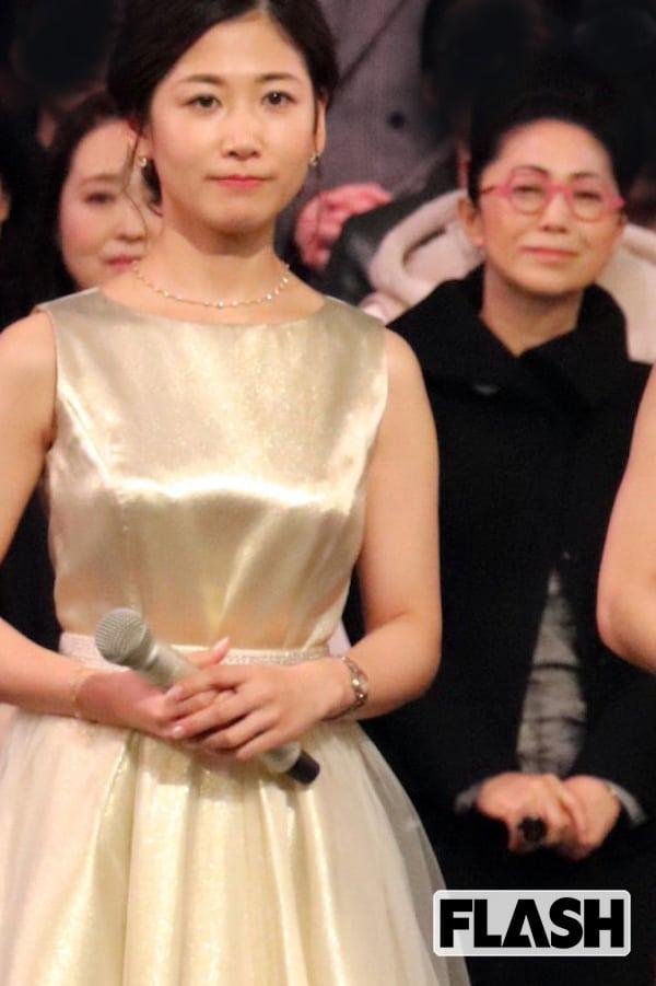 松田聖子と石川さゆりだけじゃない「紅白」おしゃべり交友関係