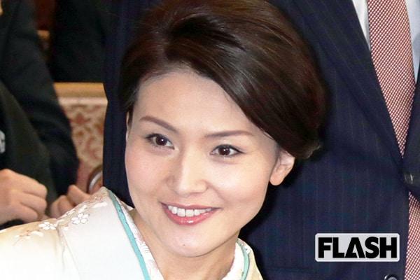 金子恵美が夫「宮崎謙介」と離婚しなかった理由