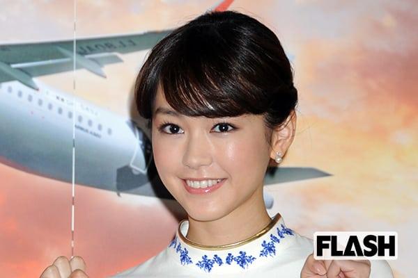 桐谷美玲の芸能界デビュー「高1の夏に突然携帯に電話が…」
