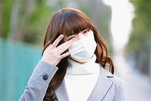 マスクの宣伝文句「ウイルス除去率◯%」には根拠がなかった