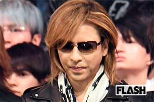 YOSHIKIが語る乃木坂46の魅力「見習わなきゃいけない」
