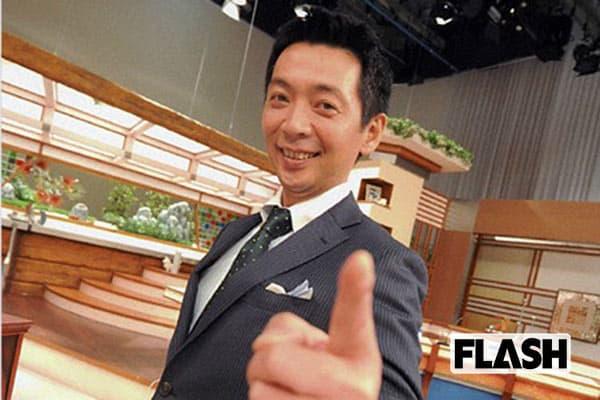 宮根誠司が浜田雅功に「死ぬまで大阪」宣言するも愛娘は東京へ