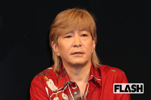 小室哲哉「ガチで嫉妬したのは坂本龍一と吉田拓郎の2人」