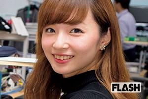 『天才てれびくんMAX』の篠原愛実いまはポニーキャニオン宣伝部