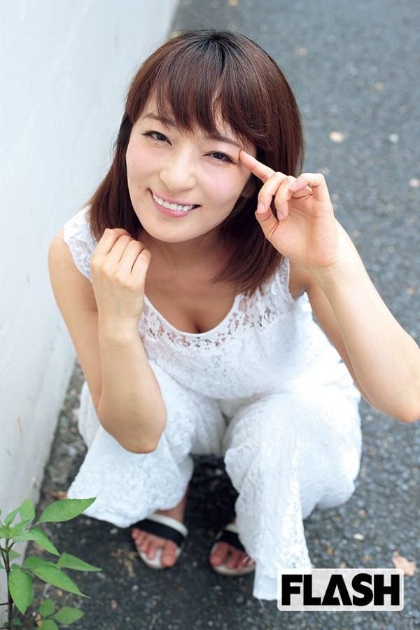 元トップAV嬢「持田茜」次々に生まれた「ありえない逸話」