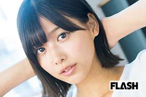 欅坂46渡邉理佐「かわいい先輩がいたからバレー部に入った」