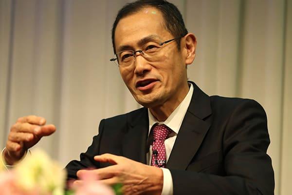iPS細胞の山中伸弥教授「すねかじり」でノーベル賞を受賞