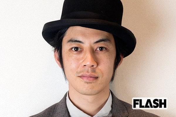 西野亮廣が劇団ひとりと「髪切り対決」でハゲになった