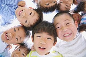 100種類以上の仕事を経験して巡り合った天職は子供の支援活動
