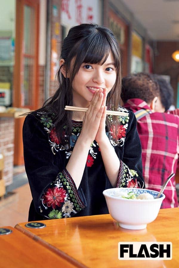 乃木坂46「齋藤飛鳥との台湾旅行が、いいね!」