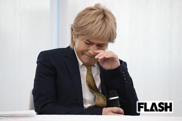 弱気発言が続いた小室哲哉「宇多田ヒカルが僕を終わらせた」
