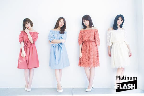 nogizaka_4sister_1乃木坂46 女子校カルテット「絆KIZUNA」