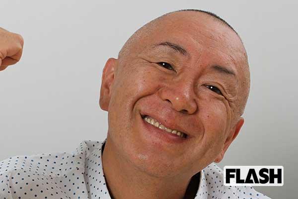 松村邦洋が『東京ラブストーリー』の27年後をやるべきと力説