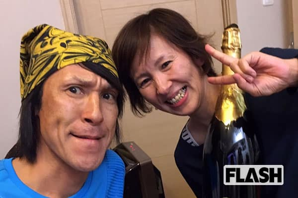 45歳のレジェンド「葛西紀明」平昌後も2回五輪に出たい!