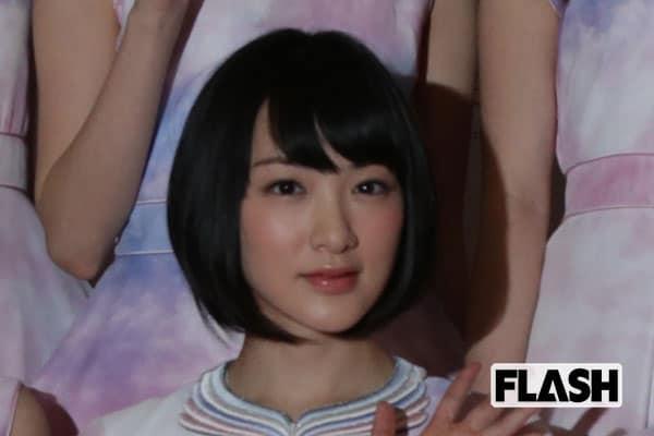 乃木坂46を卒業「生駒里奈」めっちゃいい子だと土田晃之が絶賛