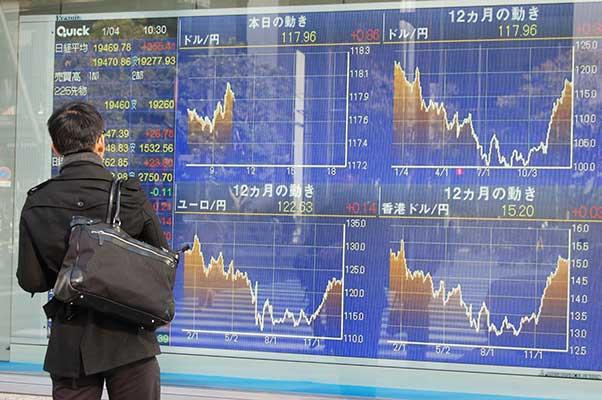 投資のプロが語る「トランプ減税」爆騰株(2)電機ほか