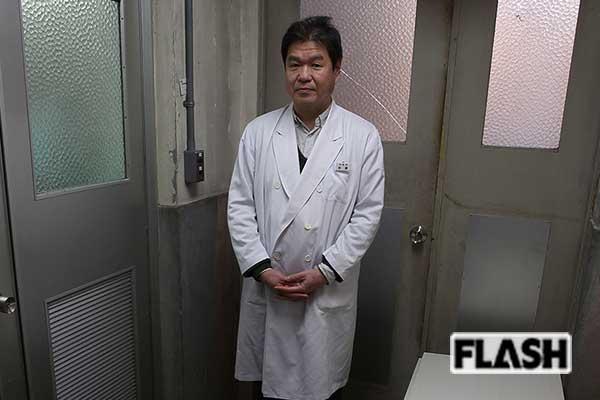 ドラマ「アンナチュラル」で注目「検死医」に解剖される遺体は11%