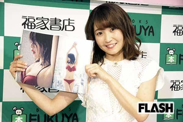 SKE48惣田紗莉渚「食べ過ぎてもお腹が出ない」バレエのおかげ?