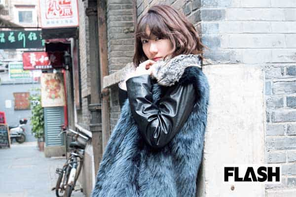 AKB48/NGT48「柏木由紀」まるっとゆきりん3.99in上海