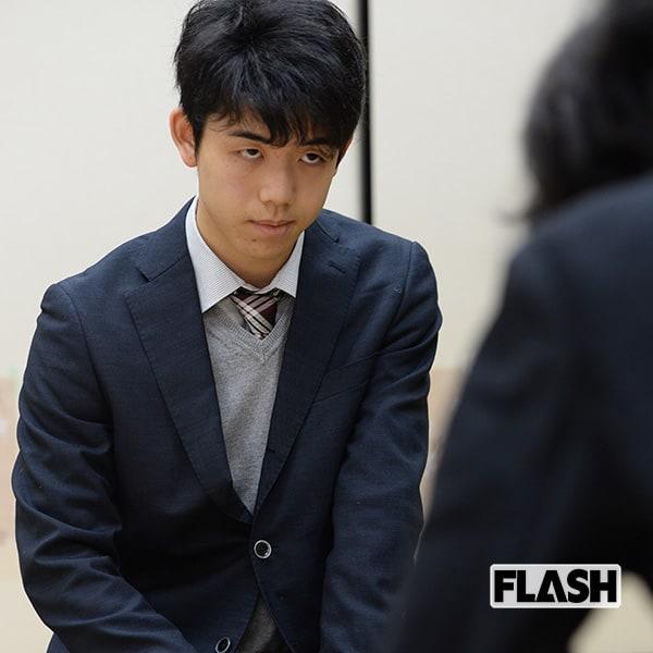 藤井聡太五段が羽生善治を撃破「勝利の秘密」は先手番にあった