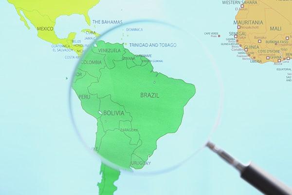 仮想通貨の次は海外銀行へ「ブラジル銀行」って魅力あるの?
